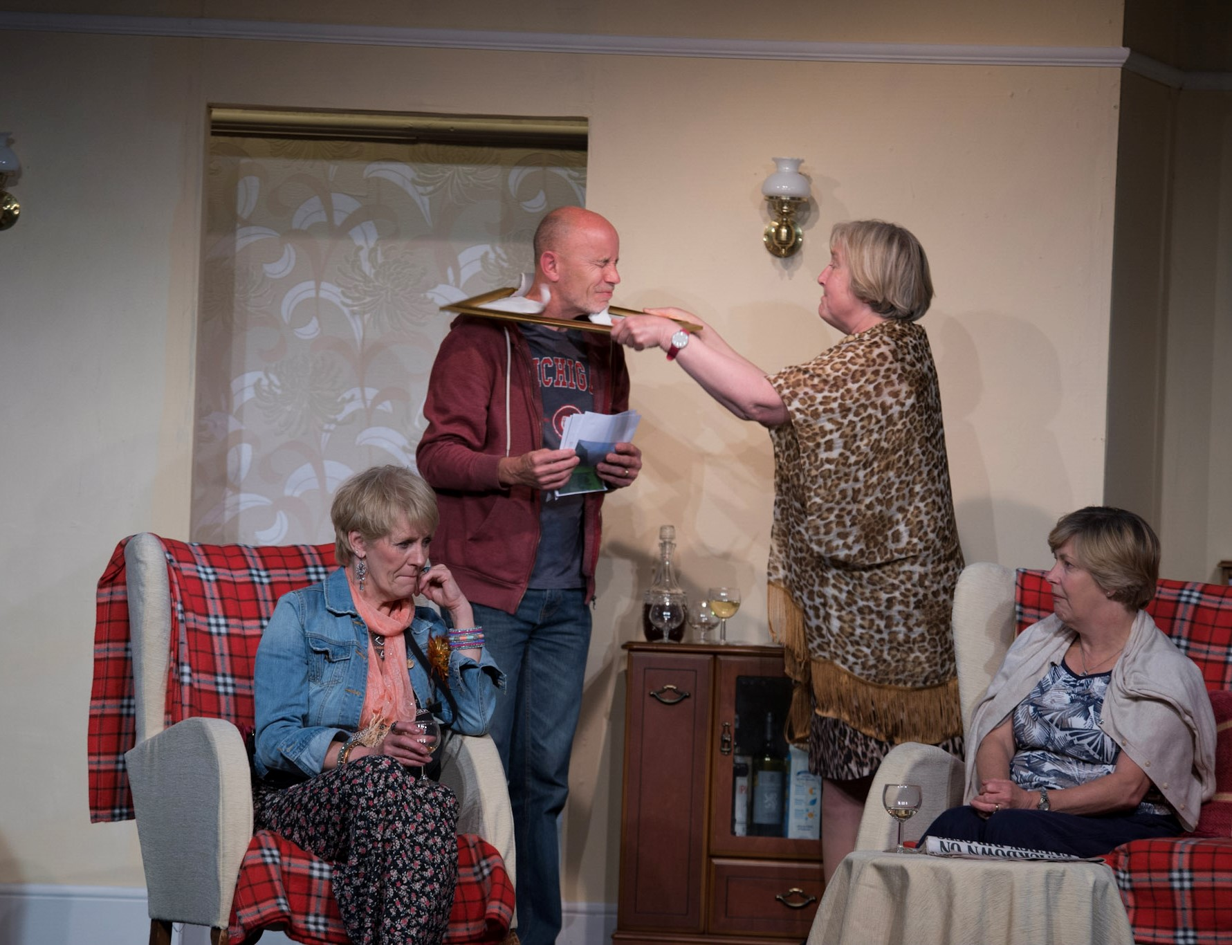 Pratts Bottom Dramatic Society - Love On The Beach