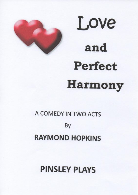 Love And Perfect Harmony